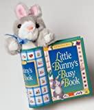 Little Bunny's Busy Book, Leslie McGuire and Muff Singer, 1575840154
