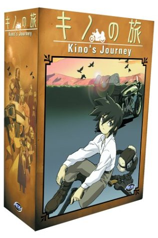 Kinos Journey - Idle Adventure (Vol. 1) - With Series Box
