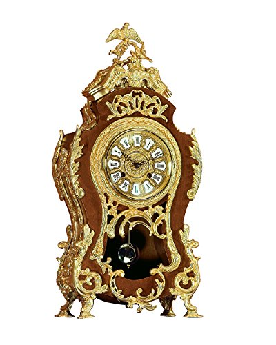 Table Clock - 982 by Spain
