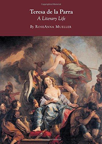 Download Teresa de La Parra: A Literary Life ebook