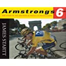 Armstrong's Sixth: The 2004 Tour de France in Photographs