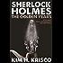 Sherlock Holmes the Golden Years: Five New Post-retirement Adventures