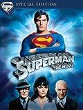 5121Ncud86L. SL160  - Superman - 40 Years of Flight