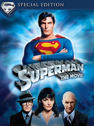 Superman: The Movie - Special Edition (Superman 2)