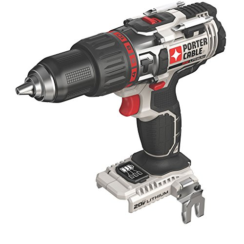 Porter-Cable PCC620B 20V Cordless Lithium-Ion Drill