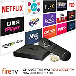 Amazon Fire TV | Previous Generation