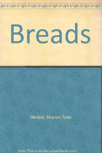 Breads Sharon Herbst
