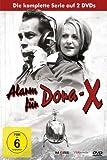 Alarm für Dora X - Die komplette Serie [2 DVDs]