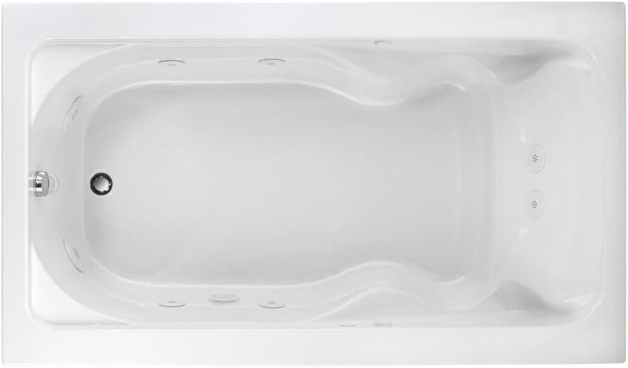 Best Whirlpool Tubs-Best Classic: American Standard 27774018WC.020