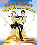 Carla and Leo's World of Dance, Agatha Relota, 0500515603