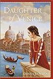 Daughter of Venice, Donna Jo Napoli, 0385327803