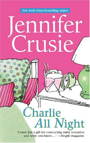 book cover of Charlie All Night