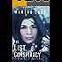 The List Conspiracy (Wallis Jones Series Book 1)