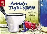 Anna's Tight Squeeze, Marian De Smet, 1589253787