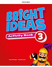 Bright Ideas 3 - Activity Book With Online Practice