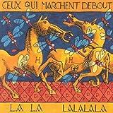 La La Lalala