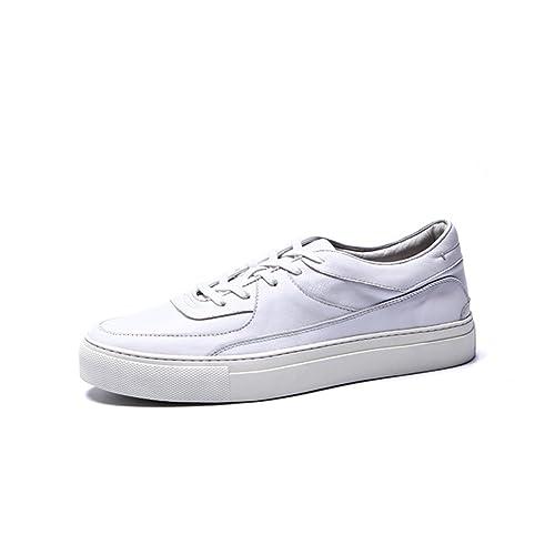 Zapatillas moda casual/Calzado transpirable/Zapatos marea coreanos-A Longitud del pie=
