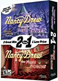 Nancy Drew: Treasure in Royal Tower and The Final Scene - Standard Edition