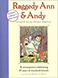 Raggedy Ann and Andy, Patricia Hall, 0689843364