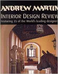 Andrew Martin Interior Design Review V 5 Sarah Stewart Smith Martin Waller 9780953004522