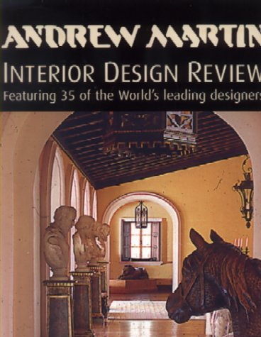 Read Online Andrew Martin Interior Design Review: v. 5 ebook