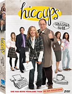Hiccups - Season 1