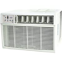 Koldfront 220V 25,000 BTU Heat/Cool Window Air Conditioner