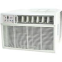 Koldfront WAC25001W 208/230v 25,000 BTU Heat/Cool Window Air Conditioner - White