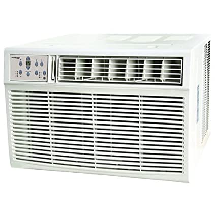 Amazoncom Koldfront WAC25001W 208230v 25000 BTU HeatCool Window