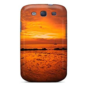 Galaxy Cover Case - BEa1174JLnA (compatible With Galaxy S3)