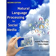 Natural Language Processing for Social Media: Second Edition