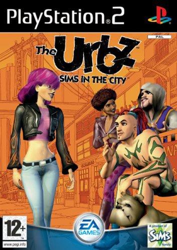 die urbz sims in the city