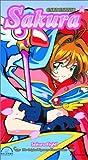 Cardcaptor Sakura - Sakura Fight (Vol. 4) [VHS]