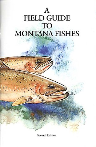 Field Guide to Montana Fishes