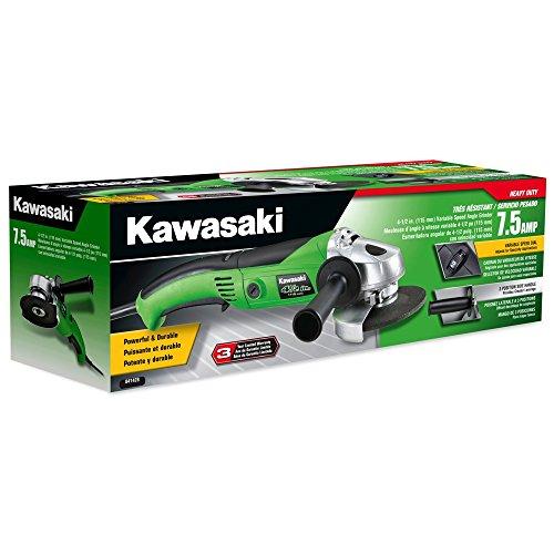 Kawasaki 841428 Angle Grinder