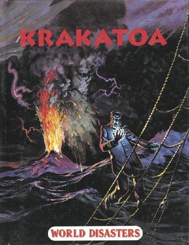 World Disasters - Krakatoa