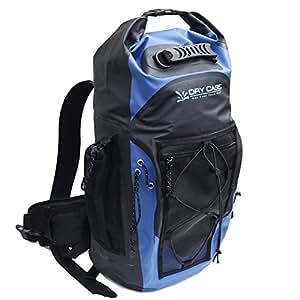 DryCASE Waterproof Backpack Masonboro (BP-35)