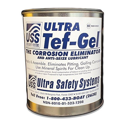 original-ultra-tef-gelr-8lb-can-stops-salt-water-corrosion-on-all-metals-works-in-fresh-water-too-wa