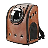 Texsens Innovative Traveler Bubble Backpack Pet...