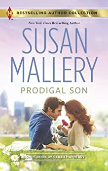 Prodigal Son (Harlequin Bestselling Author Collection) by [Mallery, Susan]