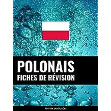 Fiches de révision en polonais: 800 fiches de révision essentielles polonais-français et français-polonais (French Edition)