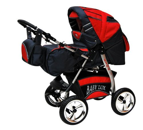 Hauck Prams And Pushchairs - 4