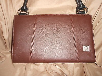 Miche Bag Shell Brown Kimberly with Dustbag