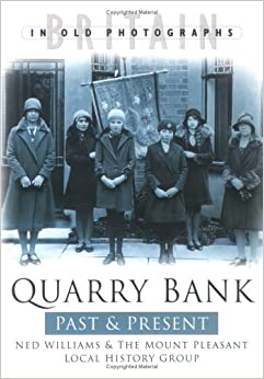 Book Quarry Bank Past and Present (Past & Present) by Ned Williams (2003-11-18)
