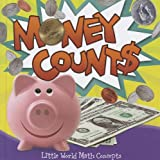 Money Counts, Shirley Duke, 1618100769