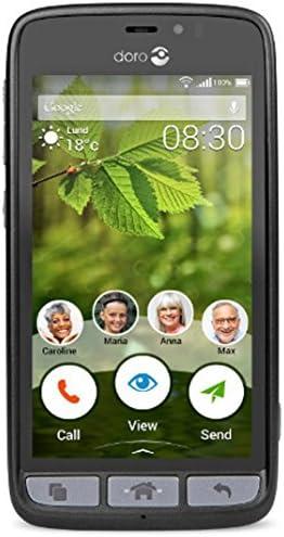 Smartphone Wind Doro 8031: Amazon.es: Electrónica