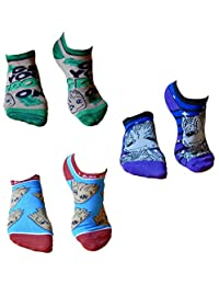 Marvel Guardians of the Galaxy 2 I Am Groot 3-Pack Ankle Socks