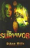 download ebook the survivor (crime scene: houston) pdf epub