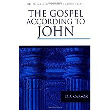 Gospel According to John, The