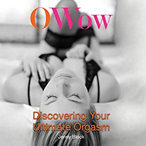 O Wow Audiobook